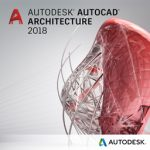 autocad architecture 2018 seys