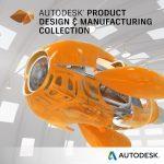 Autodesk Collection de diseño de productos y fabricación