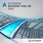 autocad civil 3D 2018 seys