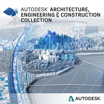 Autodesk AEC Collection precio