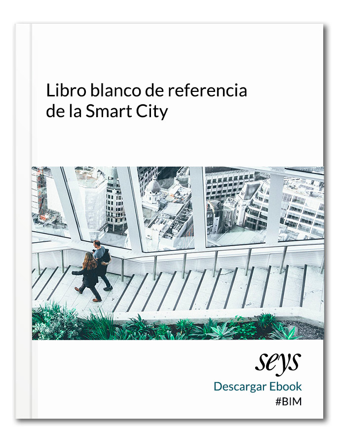 Ebook: Libro blanco de referencia de la Smart City