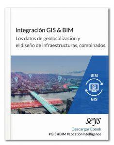 Ebook: Guia para la integración GIS BIM