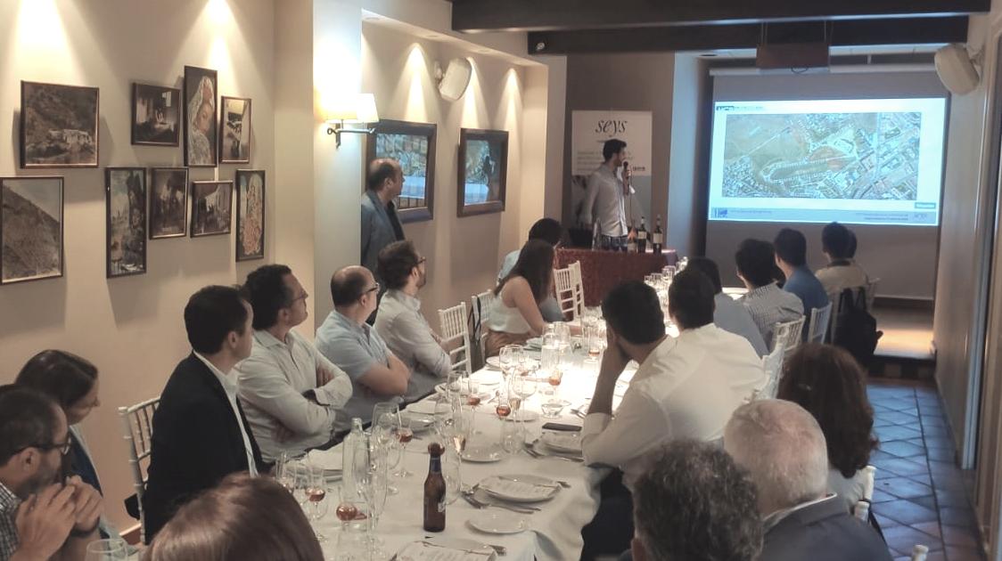 Seys Málaga: BIM para la Promoción