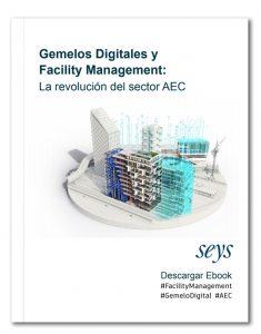 Gemelos Digitales y Facility Management